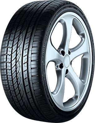 ContiCrossContact UHP tyre image