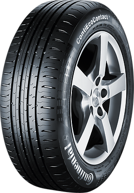 ContiEcoContact™ 5 SUV tyre image