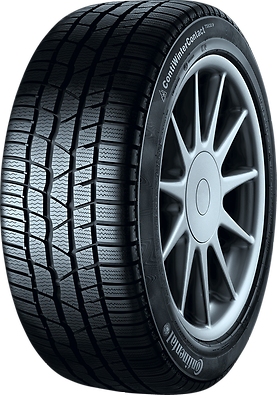 ContiWinterContact™ TS 830 P tyre image