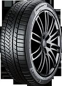 WinterContact™ TS 850 P tyre image