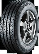 ContiVanContact™ 100 tyre image