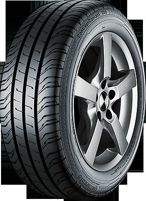 ContiVanContact™ 200 tyre image