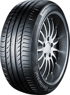 ContiSportContact™ 5 tyre image