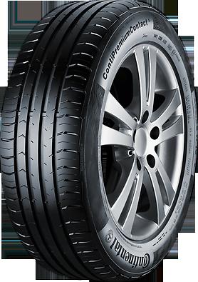 ContiPremiumContact™ 5 tyre image