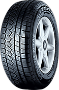 Conti4x4WinterContact tyre image