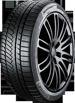 WinterContact™ TS 850 P SUV tyre image