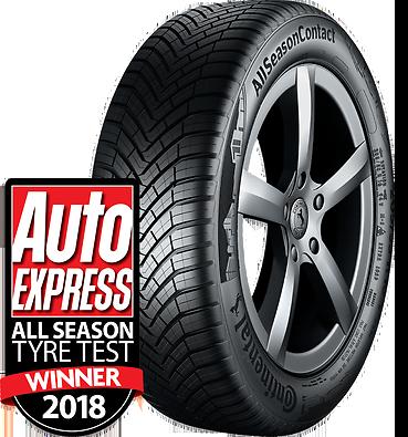AllSeasonContact™ tyre image