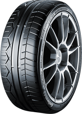 ContiForceContact™ tyre image