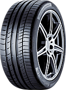 ContiSportContact™ 5 P tyre image
