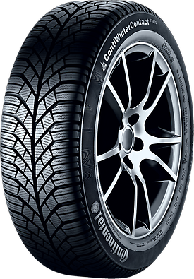 ContiWinterContact™ TS 830 tyre image