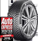 WinterContact™ TS 860 tyre image