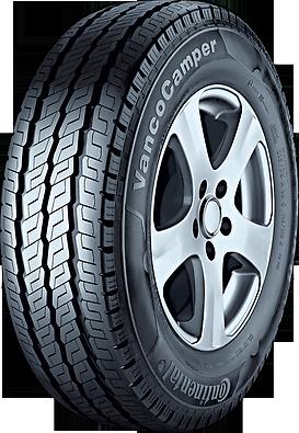 Vanco™ Camper tyre image