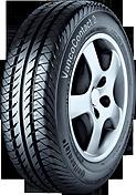 Vanco™ Contact 2 tyre image