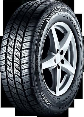 Vanco™ Winter 2 tyre image