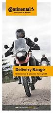 Delivery Range 2015