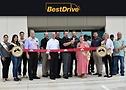 BestDrive Store Opening