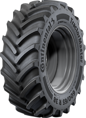 Continental TractorMaster 600/65R38