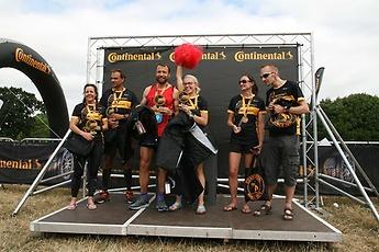 24h Conti Thunder Run 2018 - Winner PX image