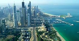 Middle East: Transafe Logistics