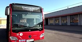 Austria: Klagenfurt City Mobility