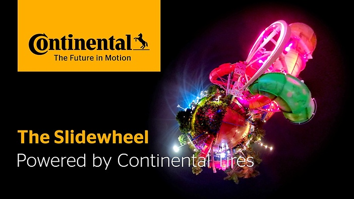 Continental - The Slidewheel