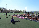 The FA Girls' Football Festivals