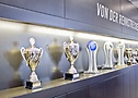ABT trophy cabinet