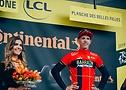 Stage 6 - Dylan Teuns (Team Bahrain-Merida)