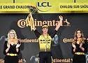 Stage 7 - Dylan Groenewegen (Team Jumbo-Visma)