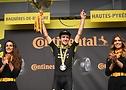 Stage 12 - Simon Yates (Team Mitchelton-Scott)