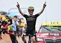 Stage 15 - Simon Yates (Team Mitchelton-Scott)
