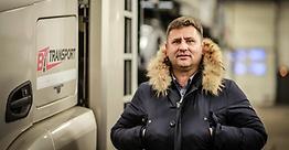 Slovenië, Servië: BZ Transport