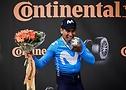Stage 18 - Nairo Quintana (Team Movistar)