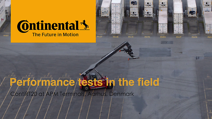 Performance tests in the field