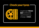 MOTisery - Check your tyres