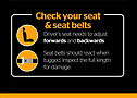 MOTisery - Check your seat & seatbelts