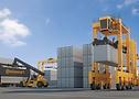 Esportazioni italiane via mare: apparecchi meccanici al primo posto