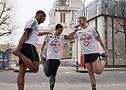 adidas City Runs London 2019