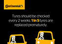 Tyre Safety Month 2019