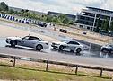 Tyre Safety Month 2019 at Mercedes-Benz World
