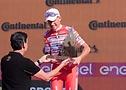 Continental vince il Giro d'Italia 2019