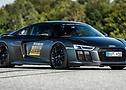 Klasen Motors, Audi R8 Biturbo: 355.4 km/h