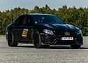 BRABUS, Mercedes 800: 209 mp/h or 336.5 km/h
