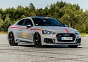 MTM, Audi RS5-R: 192 mp/h or  309.8 km/h