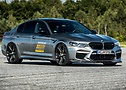 AC Schnitzer, BMW M5 Competition: 309.3 km/h
