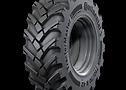 Ad Agritechnica 2019 Continental presenta la tecnologia VF  per pneumatici agricoltura
