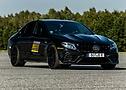 BRABUS, Mercedes 800: 336,5 km/h