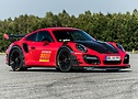 Techart, Porsche GT Street RS: 342,3 km/h