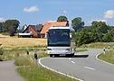 Autobus e autocarri coinvolti in un incidente stradale 2014-2018