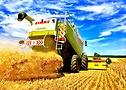 Continental sviluppa anche pneumatici speciali per potenti macchine agricole